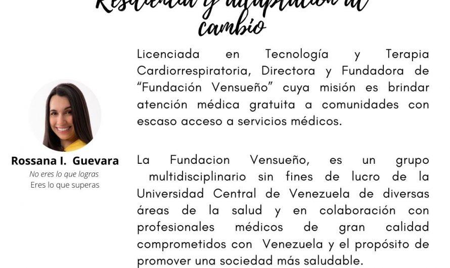 Conferencia eRyla 2021 Rossana Guevara