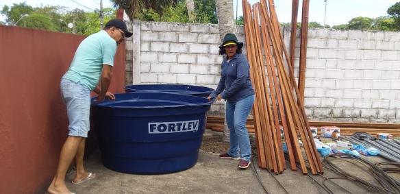 Poyectos sobre Medio Ambiente de Rotary